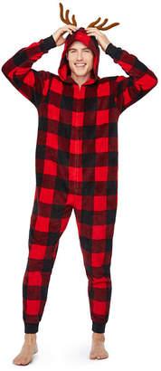 Asstd National Brand Fleece One Piece Pajama