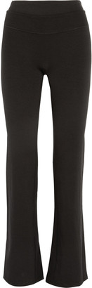 Spanx Active stretch pants $118 thestylecure.com
