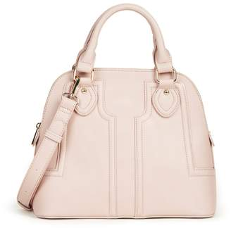 Marcy Structured Dome Satchel $56.95 thestylecure.com