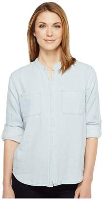 Joe's Jeans Alice Long Sleeve Shirt Women's Clothing