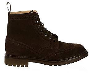 Church's Men's Leather Boots
