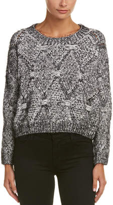 Raga Polar Front Sweater