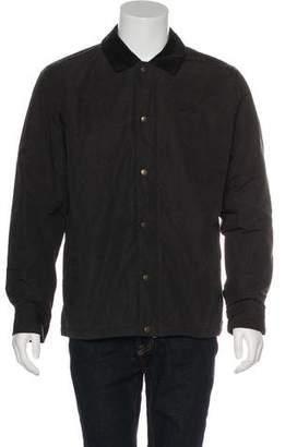 Nike Woven Zip Jacket