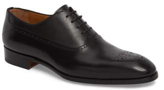 Magnanni Manolo Medallion Toe Oxford