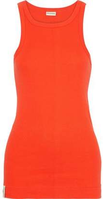 By Malene Birger Aimee Cotton-jersey Tank