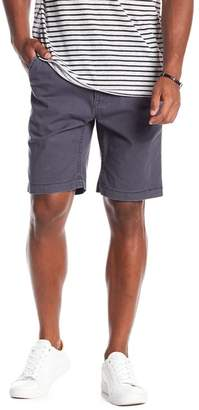 UNION DENIM Laurence Chino Shorts