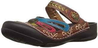 Spring Step L'artiste by Women's Copa Flat Sandal