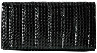 Jessica McClintock Cassie Quilted Flap Clutch Clutch Handbags