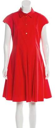 Michael Kors Knee-Length Woven Dress w/ Tags
