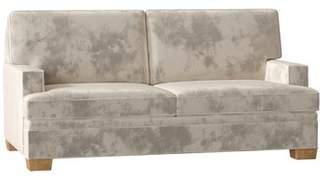 Columbia Duralee Furniture Loveseat Duralee Furniture