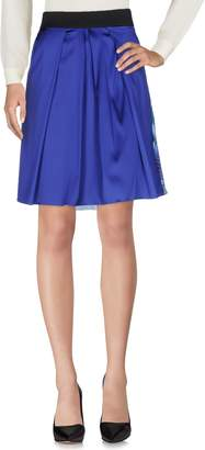 Satine Knee length skirts
