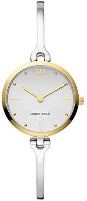 Danish Design (ダニッシュ デザイン) - Danish Design Watchステンレススチール28 mm iv65q1140