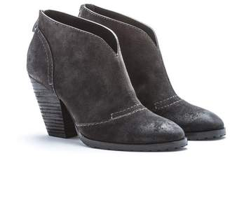 Andrew Marc Whitney Suede Boot