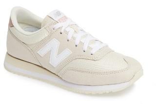 Women's New Balance '530' Sneaker $99.95 thestylecure.com