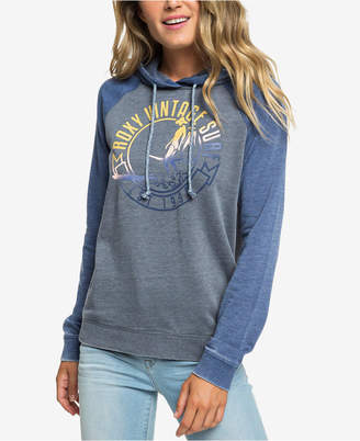 Roxy True Harmony Fleece Sweatshirt