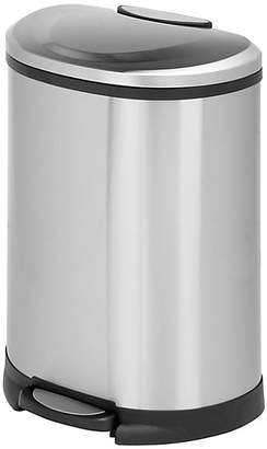 Honey-Can-Do 50L Step Can, 410SS