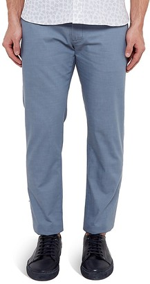 Ted Baker Slim Fit Trousers $185 thestylecure.com