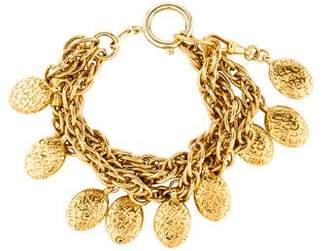 Chanel Ingot Bracelet