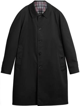Burberry Reissued reversible car coat