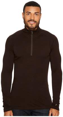 Smartwool NTS Mid 250 Zip T Top Men's Long Sleeve Pullover