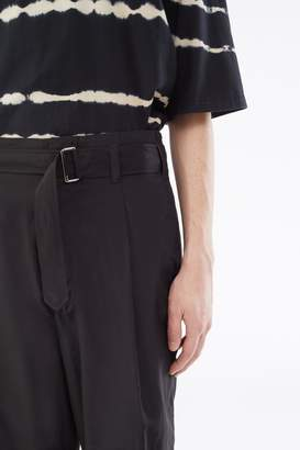 3.1 Phillip Lim Belted Trouser