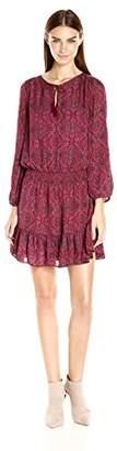 Joie Women's Kleeia B Paisley Print Dress