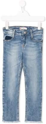 Levi's Kids 711 The Skinny jeans