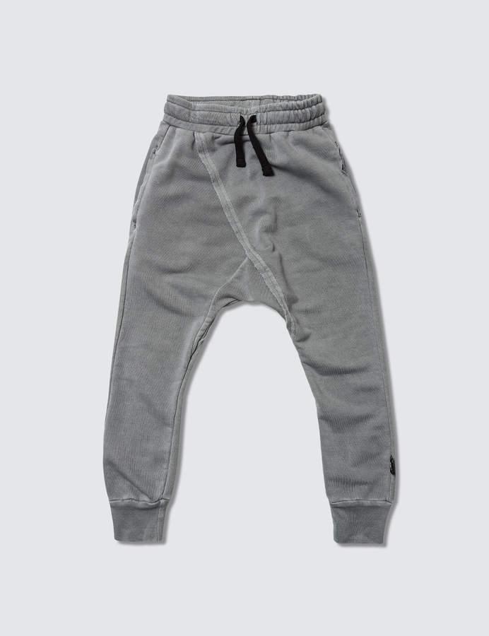 Raw Sweat Pants