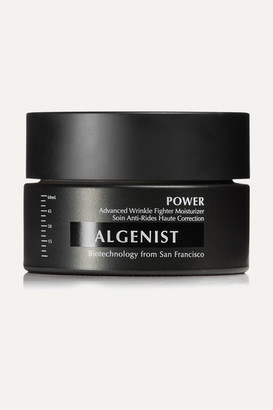 Algenist Power Advanced Wrinkle Fighter Moisturizer, 60ml - Colorless