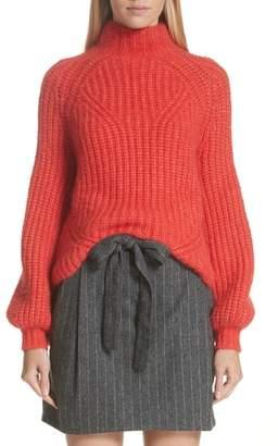 Ulla Johnson Micha Puff Sleeve Sweater