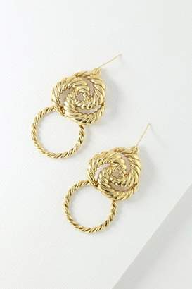 Vanessa Mooney Valleta Mini Earrings