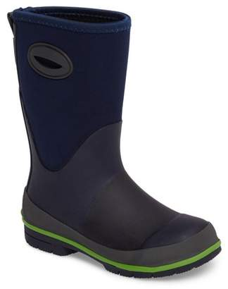 Western Chief Neoprene Waterproof Boot (Toddler, Little Kid, & Big Kid)