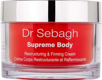 Dr Sebagh Women's Supreme Body Restructuring & Firming Cream