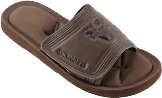 Men's Virginia Cavaliers Memory Foam Slide Sandals