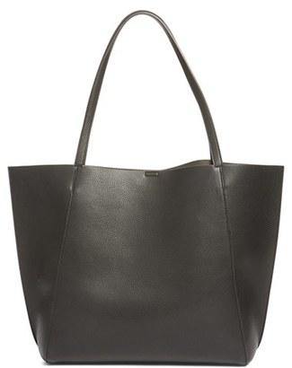 Phase 3 Cut Edge Tote - Black $69 thestylecure.com