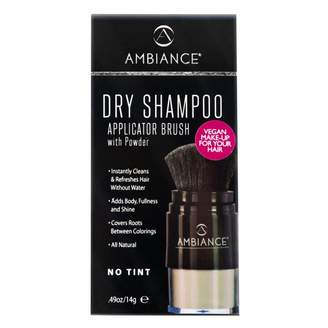 Ambiance Dry Shampoo No Tint 14 g