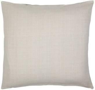 Sferra Bissa Textured Pillow (65cm x 65cm)