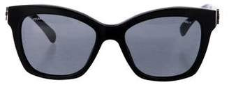 Chanel Boy Brick Sunglasses