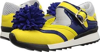 Love Moschino Women's JA15102G15ID140A Sneaker