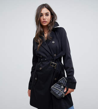 Asos Tall DESIGN Tall classic trench coat