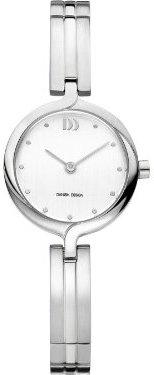Danish Design (ダニッシュ デザイン) - デンマークデザインiv62q990 Titanium Silver Dial Women 's Women 's Watch