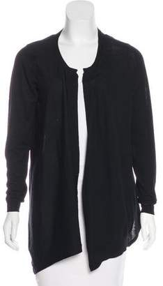 3.1 Phillip Lim Wool Draped Cardigan