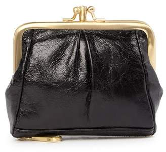 Hobo Minnie Leather French Wallet