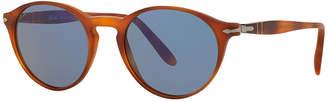 Persol Sunglasses, PO3092SM Brn