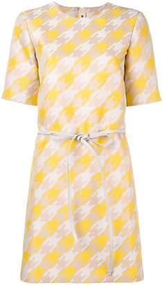 Marni (マルニ) - Marni オーバーサイズ シャツドレス