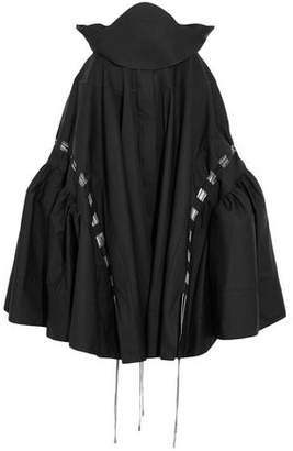 Antonio Berardi Knee Length Skirt