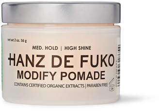 styling/ Hanz De Fuko - Modify Pomade, 56g - Men - Colorless