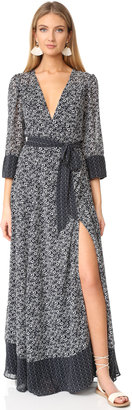 TULAROSA Jolene Dress $218 thestylecure.com