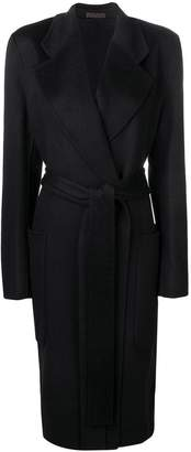 Acne Studios Carice double-breasted coat