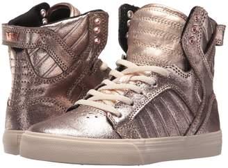 Supra Kids Skytop Kids Shoes